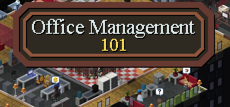 Office Management 101 Game PC Free Download
