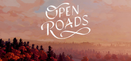 Open Roads Game PC Free Download