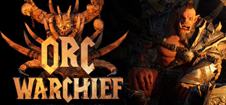 Orc Warchief Strategy City Builder Game PC Free Download