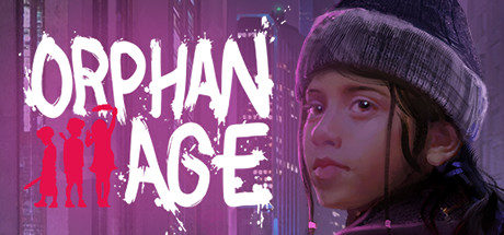 Orphan Age Game PC Free Download