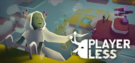 Playerless One Button Adventure Game PC Free Download