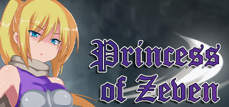 Princess of Zeven Game PC Free Download