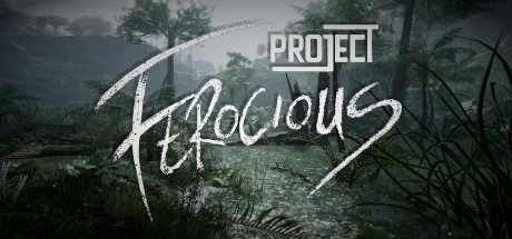 Project Ferocious Game PC Free Download