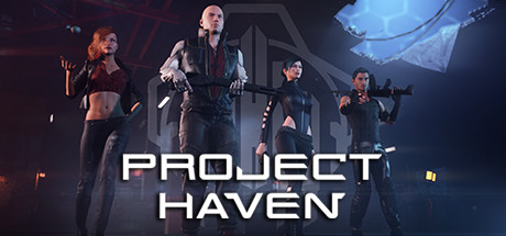 Project Haven Game PC Free Download