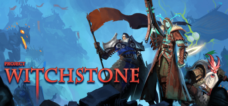 Project Witchstone Game PC Free Download