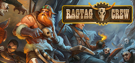 Ragtag Crew Game PC Free Download