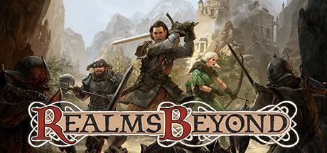 Realms Beyond Ashes of the Fallen Game PC Free Download