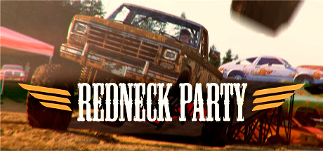 Redneck Party Game PC Free Download
