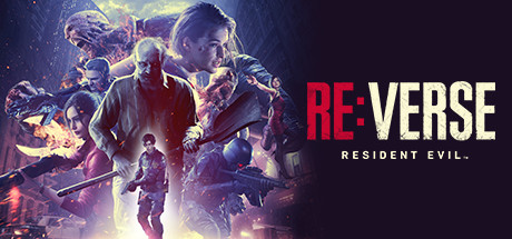 Resident Evil ReVerse Game PC Free Download