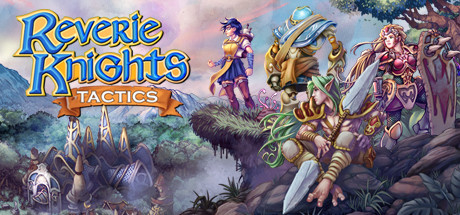 Reverie Knights Tactics Game PC Free Download