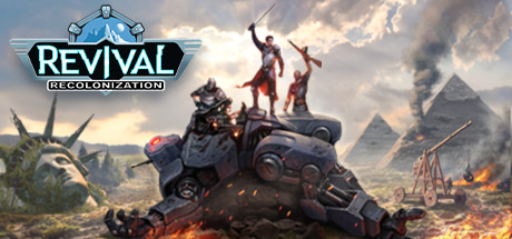 Revival Recolonization Game PC Free Download