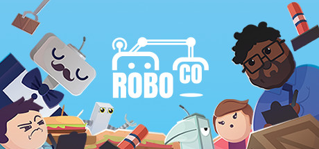 RoboCo Game PC Free Download