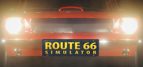 Route 66 Simulator Game PC Free Download