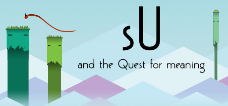 SU and the Quest For Meaning Game PC Free Download