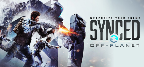 SYNCED Off Planet Game PC Free Download