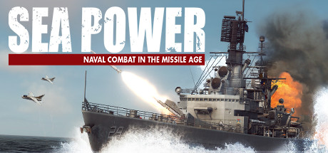 Sea Power Naval Combat in the Missile Age Game PC Free Download