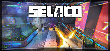 Selaco Game PC Free Download