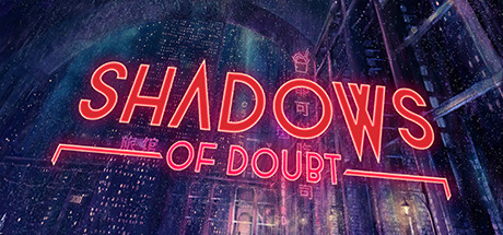 Shadows of Doubt Game PC Free Download