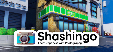 Shashingo Learn Japanese with Photography Game PC Free Download