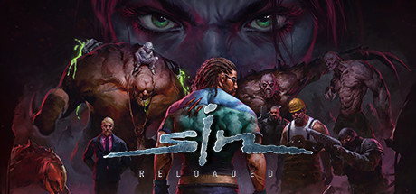 SiN Reloaded Game PC Free Download