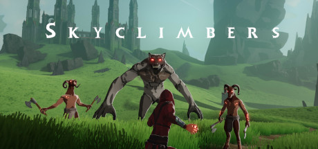 Skyclimbers Game PC Free Download
