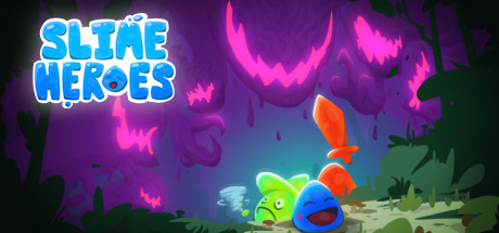 Slime Heroes Game PC Free Download