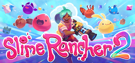 Slime Rancher 2 Game PC Free Download