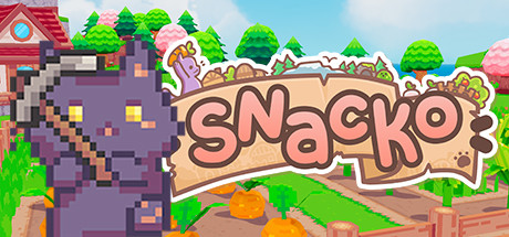 Snacko Game PC Free Download