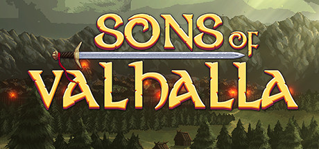 Sons of Valhalla Game PC Free Download