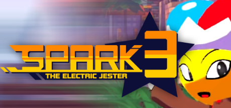 Spark the Electric Jester 3 Game PC Free Download