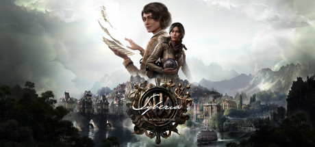 Syberia The World Before Game PC Free Download
