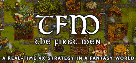 TFM The First Men Game PC Free Download