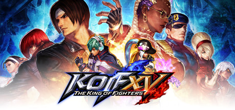 THE KING OF FIGHTERS XV Game PC Free Download