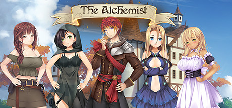 The Alchemist Game PC Free Download