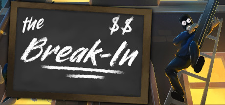 The Break In Game PC Free Download