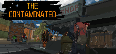 The Contaminated Game PC Free Download