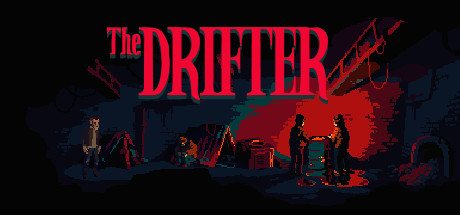 The Drifter Game PC Free Download