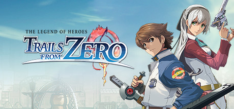 The Legend of Heroes Trails from Zero Game PC Free Download