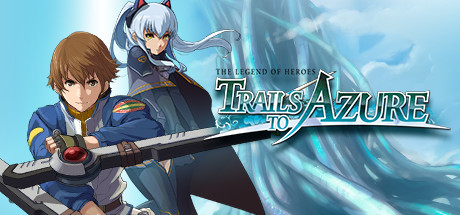 The Legend of Heroes Trails to Azure Game PC Free Download