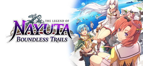 The Legend of Nayuta Boundless Trails Game PC Free Download