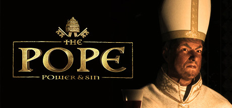 The Pope Power Sin Game PC Free Download