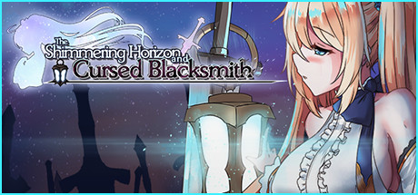 The Shimmering Horizon and Cursed Blacksmith Game PC Free Download