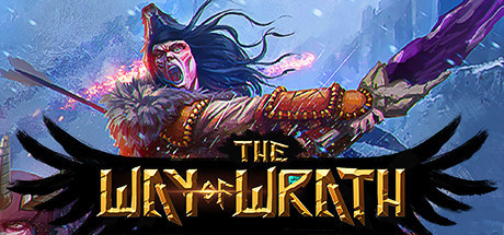The Way of Wrath RPG Game PC Free Download