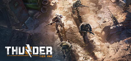 Thunder Tier One Game PC Free Download