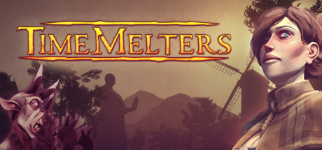 Timemelters Game PC Free Download
