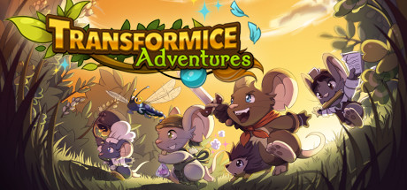 Transformice Adventures Game PC Free Download