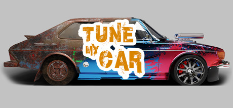 Tune My Car Game PC Free Download