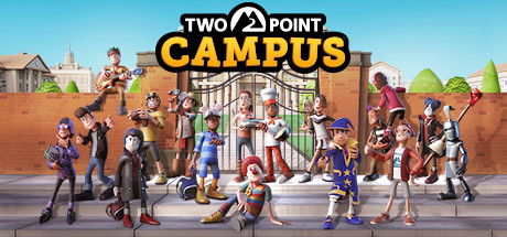 Two Point Campus Game PC Free Download