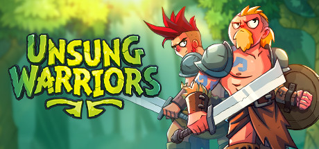 Unsung Warriors Game PC Free Download