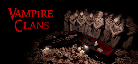 Vampire Clans Game PC Free Download